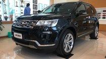 Bán Ford Explorer 2019 - Đẳng cấp doanh nhân, trang bị hàng đầu phân khúc