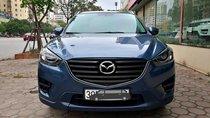 Bán Mazda CX5 2016, màu xanh lam