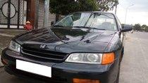 Bán Honda Accord, màu đen, số sàn, sản xuất 1991 đăng ký lần đầu 1993