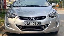 Cần bán Huyndai Elantra GLS 1.8AT 12/2013, xe một chủ, zin từ A-Z