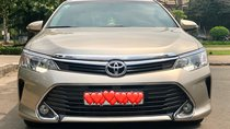 Bán Toyota Camry 2.5Q 2016, một chủ sử dụng cực mới, giá còn thương lượng