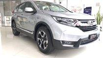Honda CR V 2019, giao ngay, nhiều ưu đãi trong tháng 3 - LH: 0934387353