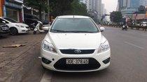 Bán xe Ford Focus sx 2012 model 2013 AT, máy zin 100%, biển Hà Nội