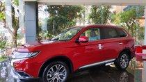 Bán Mitsubishi Outlander 2.0 STD 2019, màu đỏ, hỗ trợ trả góp 80% giá trị xe tại Quảng Trị - Liên hệ 0911.821.457