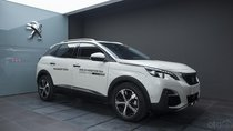 Peugeot 3008 All New - LH ngay nhận quà liền tay lên đến 50tr