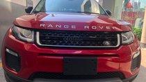 0932222253 Bán xe LandRover Range Rover Evoque 2019, màu đỏ, màu trắng, đen. Hổ trợ giá 250T