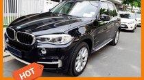 Bán BMW X5 xDrive30d SX 2015, đã đi 88000km, xe chính chủ