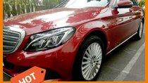 Bán xe Mercedes C250 Exclusive SX 2016, đi 10000km, xe chính chủ