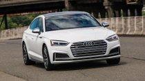 Rộ tin Audi S5 sẽ sở hữu biến thể động cơ diesel từ SQ5 TDI