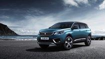 Peugeot có thể trở lại thị trường Mỹ với 508, 3008 và 5008