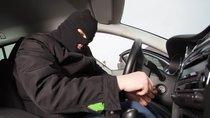 Toyota phát minh công nghệ chống trộm mới