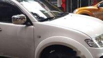 Bán xe Mitsubishi Pajero đời 2017, màu trắng, xe nhập mới chạy 29.000km