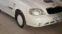 Bán Kia Carnival sản xuất 2007, màu trắng, nhập khẩu, giá 270tr