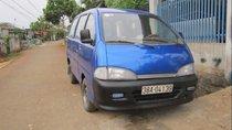 Bán Daihatsu Citivan sản xuất 2000, màu xanh lam, xe nhập