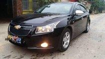 Cần bán lại xe Chevrolet Cruze LS đời 2011, màu đen, nhập khẩu