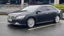 Cần bán gấp Toyota Camry 2.5G năm 2012, xe đẹp