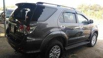 Cần bán xe Toyota Fortuner năm 2013, nhập khẩu