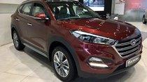 Bán Hyundai Tucson đời 2019, màu đỏ, ưu đãi hấp dẫn