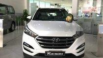 Bán Hyundai Tucson năm 2019, màu trắng, xe mới hoàn toàn
