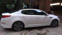 Bán ô tô Kia Optima đời 2014, đã đi 26000km