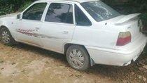 Cần bán gấp Daewoo Cielo sản xuất 1996, màu trắng, nhập khẩu, về chỉ việc đi