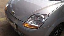 Bán Chevrolet Spark Van 2011, màu bạc, xe nhập, giá chỉ 110 triệu