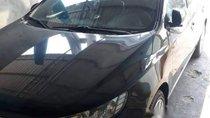 Cần bán gấp Kia Forte đời 2012, màu đen, nhập khẩu xe gia đình