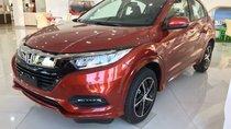 Bán xe Honda HR-V đời 2019, màu đỏ, xe nhập Thái