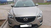 Bán ô tô Mazda CX 5 năm sản xuất 2015