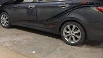 Bán xe Hyundai Accent sản xuất năm 2011, màu xám, nhập khẩu