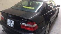 Chính chủ bán BMW 3 Series 315i đời 2004, màu nâu
