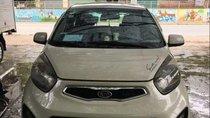 Cần bán xe Kia Morning đời 2012, màu trắng, nhập khẩu Hàn Quốc, 230 triệu
