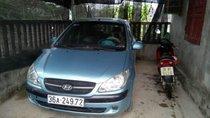 Bán Hyundai Getz đời 2009, xe nhập