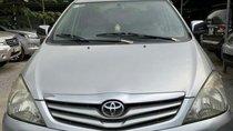 Chính chủ bán xe Toyota Innova G đời 2011, màu bạc