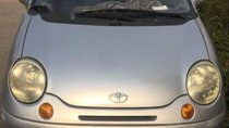 Bán Daewoo Matiz đời 2006, màu bạc, xe nhập