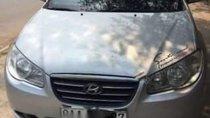 Cần bán xe Hyundai Elantra đời cuối tháng 12 -2009, xe gia đình chạy kỹ, không chạy dịch vụ