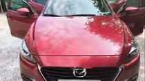 Bán xe Mazda 3 đời 2017, màu đỏ, giá chỉ 560 triệu