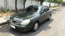 Cần bán lại xe Daewoo Nubira CDX 2.0 năm 2003 giá tốt