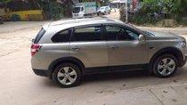 Cần bán gấp Chevrolet Captiva đời 2013, nhập khẩu, xe đẹp