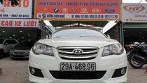 Bán Hyundai Avante 2.0AT đời 2011, màu trắng còn mới