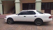 Gia đình cần bán chiếc Lexus LS đời 1993 sô tự động