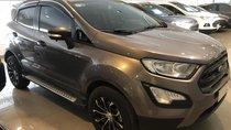 Bán ô tô Ford EcoSport 1.5L Trend MT sản xuất 2018, đi 5000 km, trả góp 80%