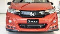 Honda Jazz RS Mugen, khuyến mãi hết Ga + thay nhớt miễn phí 1 năm5, dán kính toàn xe..hoặc 40tr