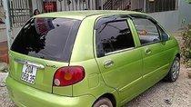 Bán Matiz 2004, đăng kí 2005, màu xanh, xe đẹp