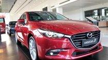 Cần bán Mazda 3 1.5 SD 2019, trả 180tr, giao ngay