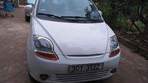 Bán Chevrolet Spark LT 0.8 MT 2010, màu trắng