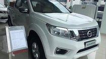 Bán Nissan Navara EL 2.5 AT 2WD 2018, màu trắng, nhập khẩu nguyên chiếc