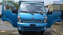 Bán xe tải mới Kia K200, tải trong 1.4 và 1.9 tấn, đời mới nhất 2019, Euro4. LH: 0938905042