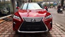 Cần bán xe Lexus RX 200T 2016, màu đỏ mới 100% giá cực rẻ. Hỗ trợ 2 tỷ. LH 093.798.2266