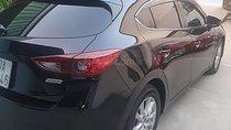 Bán Mazda 3 HB 2015 zin từ A-Z, cam kết không đâm đụng, thuỷ kích, bao test hãng